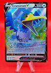 Pokemon Cramorant V Shining Fates 054/072 / Ultra Rare