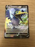CRAMORANT V — Pokémon TCG Shining Fates 054/072 — mint/nm