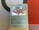 Octillery HOLO RARE 037/163 SWSH Battle Styles Pokemon TCG Card Near Mint