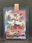 Cinderace Vmax   Ultra Rare Full Art   Pokemon   Shining Fates   019/072   NM