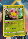 Pokemon - Cherrim - 008/163 - Holo Rare - Battle Styles - NM/M