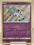 Galarian Ponyta SV047/SV122 Shiny Holo Rare Pokémon Shining Fates NM