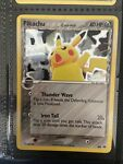 Pokemon Card - Pikachu - Delta Species 035 Promo - Near Mint Holo