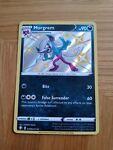 Morgrem Shiny Holo Rare #SV084/SV122 Shining Fates Pokemon Card Shiny Vault NM