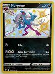 Morgrem SV084/SV122 Shiny Holo Rare Shining Fates Pokemon Card NM/M