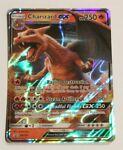 Pokemon: Charizard GX - SM195 Sun & Moon Promo - Ultra Rare High Grade Card