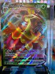 Pokémon Flapple VMAX Sword Battle Styles 019/163 NM