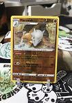 Marowak - NM Reverse Holo Rare 070/163 Battle Styles SWSH Pokemon Card TCG