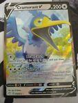 Cramorant V Ultra Rare - 054/072 Shining Fates - Pokemon TCG - Mint/NM