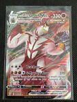 Single Strike Urshifu VMAX Pokemon TCG 086/163 Battle Styles Ultra