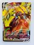 Pokemon Battle Styles Ultra Rare Holo Tapu Koko VMAX #051/163 NM/Mint