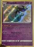 Shining Fates Dragapult SV062/SV122 Ultra Rare Holo Moderate Play Pokemon Card
