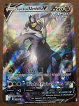 Rapid Strike Urshifu V Alternate Full Art 153/163 Battle Styles Pokemon