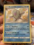 Arctovish SV037/SV122 Shiny Holo Rare Shining Fates Pokemon Card TCG Near Mint