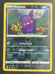 Morpeko Reverse Holo 098/163 Battle Styles Pokemon TCG