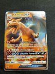 Pokemon Charizard GX SM Promos SM195 NM