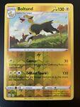 Boltund - 053/163 Battle Styles Reverse Holo Rare Pokemon - NM/MINT
