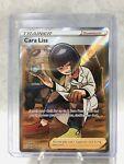 Cara Liss 067/072 Pokemon TCG Shining Fates Ultra Rare Full Art LP