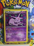 Pokemon Espeon BW92 - Black Star Promo - Holo Rare Pokemon Card