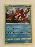 Pokemon Card Shining Fates Volcanion 025/072 Near Mint