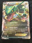 Rayquaza EX BW47 Holo Black Star Promo Pokemon Card - NM/M