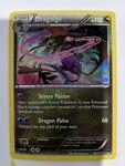 Pokemon TCG XY Breakpoint DRAGALGE 86/122 Card HOLO RARE