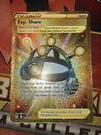 Exp. Share Pokemon TCG 180/163 Battle Styles Secret Rare Near Mint