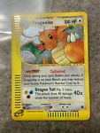Dragonite #9/165 2002 Expedition Holo Rare Pokemon Card TCG WOTC