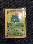 Ivysaur - 82/165 - Uncommon NM Expedition Pokemon