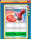 Reset Stamp 206/236 Unified Minds PTCGO Online Digital Card
